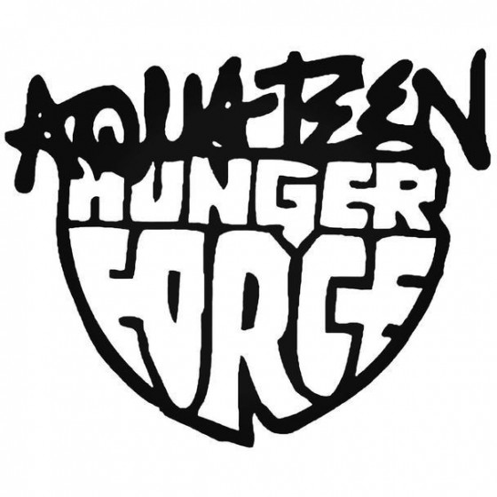 Aqua Team Hunger Force