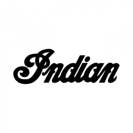 Indian Motorcycles Logo...