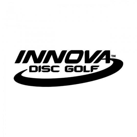 Innova Disc Golf Vinyl...