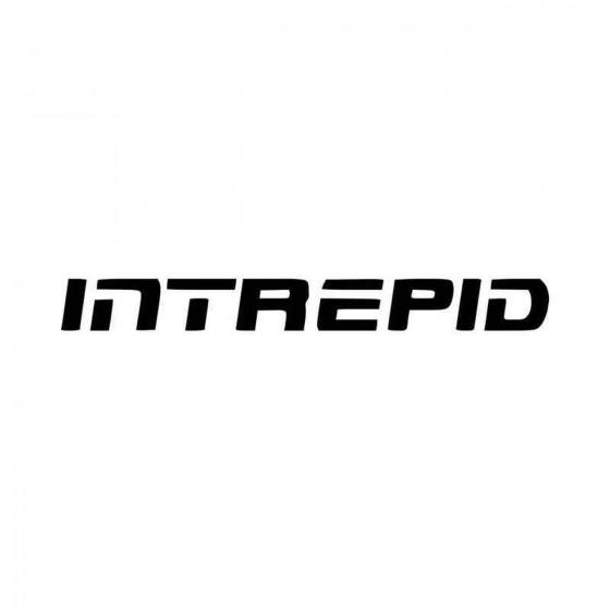 Intrepid Aftermarket Logo...