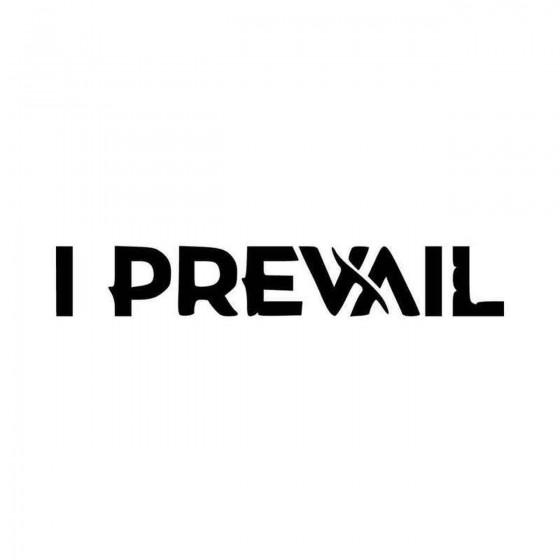 I Prevail Lap Tour Band...