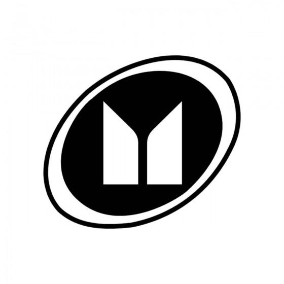 Isuzu Logo Plein Vinyl...