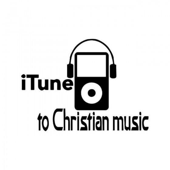 Itune Christian Music Vinyl...