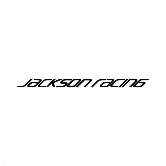 Jackson Racing Windshield...